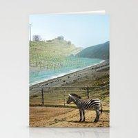 Seabras Stationery Cards