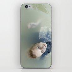 Styx iPhone & iPod Skin