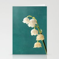 Botanical Flower Photogr… Stationery Cards