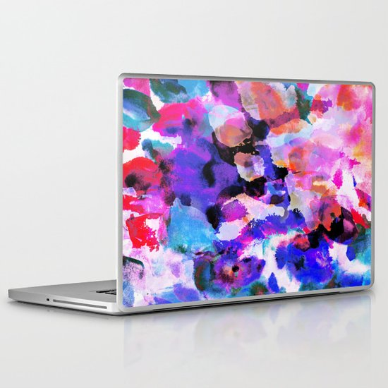 Lets Paint   Laptop & iPad Skin
