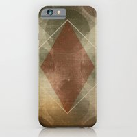 iPhone & iPod Case featuring The Slow, The Quick, and The Right by Piccolo Takes All