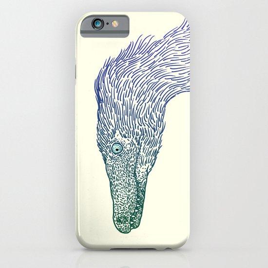 Velociraptor iPhone & iPod Case