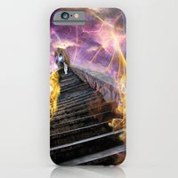 Stairs of Revelation iPhone 6 Slim Case