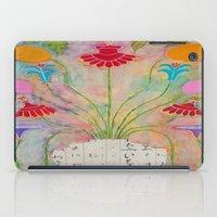 Spring Symphony iPad Case