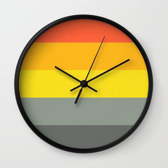 mindscape 8 Wall Clock