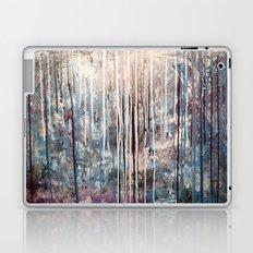 Blue Away Laptop & iPad Skin