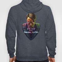 Famous Last Words Hoody