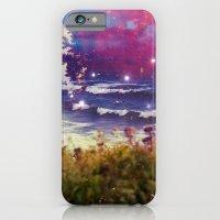 Surfing on Acid iPhone 6 Slim Case