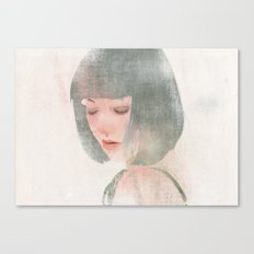 Something About Women V Canvas Print