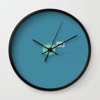 Hi Wall Clock
