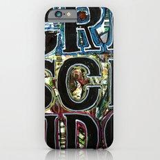 crescendo iPhone 6s Slim Case