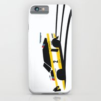 iPhone & iPod Case featuring Quattro S1 by Cale Funderburk