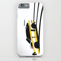 Quattro S1 iPhone 6 Slim Case