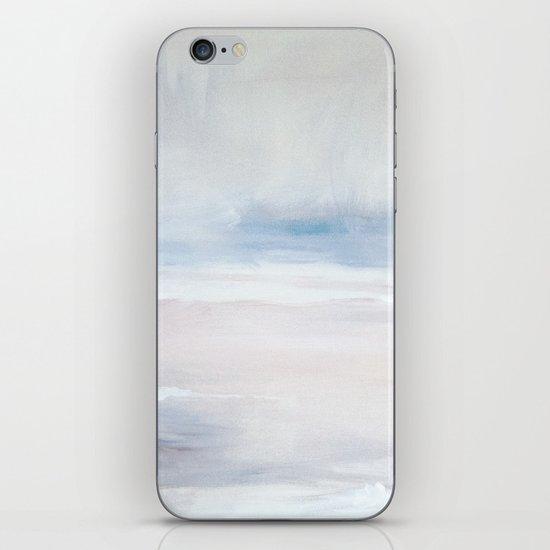 Steady iPhone & iPod Skin