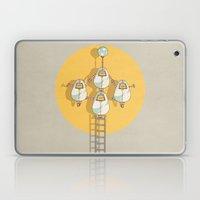 circus 002 Laptop & iPad Skin