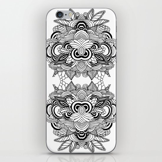 Mindscape iPhone & iPod Skin