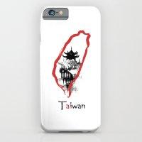 Taiwan, Taipei iPhone 6 Slim Case