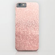 iPhone & iPod Case featuring ROSEGOLD  by Monika Strigel