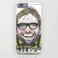 iPhone & iPod Case featuring KLOPP by BANDY