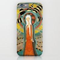 Saint iPhone 6 Slim Case