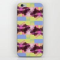 Meowch iPhone & iPod Skin