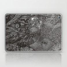 An empty dream Laptop & iPad Skin