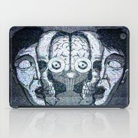 Expand Your Mind iPad Case