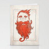 Beardsworthy Stationery Cards