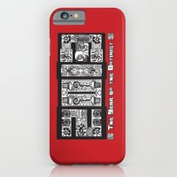 2013: The Year of the Optimist iPhone 6 Slim Case