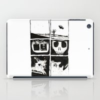Death iPad Case