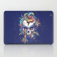 Strangely familiar iPad Case