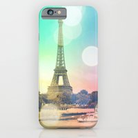 paris iPhone & iPod Cases featuring Paris. by WhimsyRomance&Fun