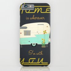 Home iPhone 6s Slim Case