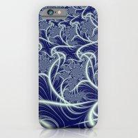 Midnight Dreams iPhone 6 Slim Case