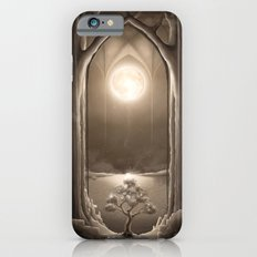 Temple of the Night iPhone 6 Slim Case