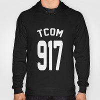TCOM 917 AREA CODE JERSE… Hoody