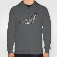 Feather 3 Hoody