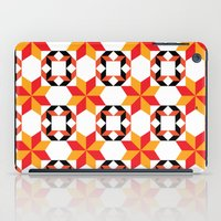 Fuego - By  SewMoni iPad Case
