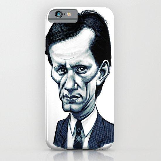 James Woods iPhone & iPod Case