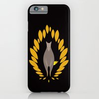 iPhone & iPod Case featuring Superwolf by miguel ministro