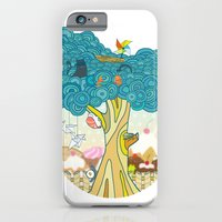 iPhone & iPod Case featuring Insect Sushi by nzall