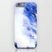 Winter Blue(s) 2>3 iPhone 6 Slim Case