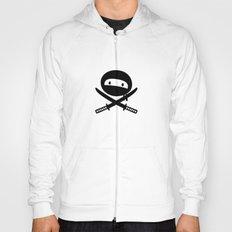 Pirate Ninja Hoody