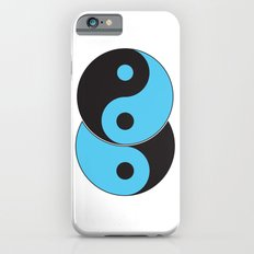 Reflections of Yin and Yang iPhone 6s Slim Case