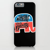 This Machine Elects Fascists iPhone 6 Slim Case