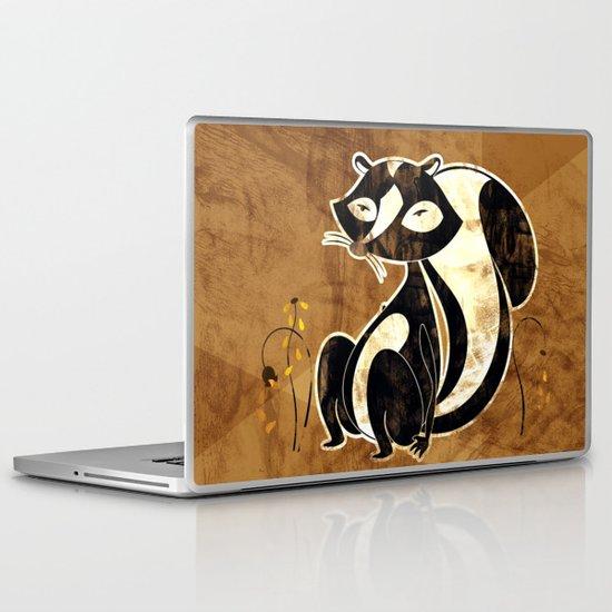 Smell Like Laptop & iPad Skin