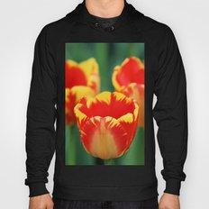 Happy Tulips Hoody