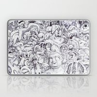 Where's Waldo? Laptop & iPad Skin