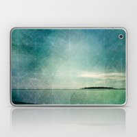 Lingering By the Sea 2 Laptop & iPad Skin