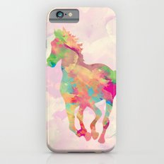 Abstract horse iPhone 6 Slim Case